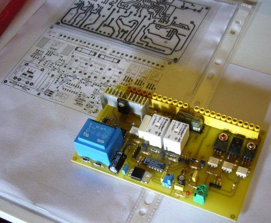 programmateur pour lave linge bas sur un atmega32 firmware en c. Black Bedroom Furniture Sets. Home Design Ideas